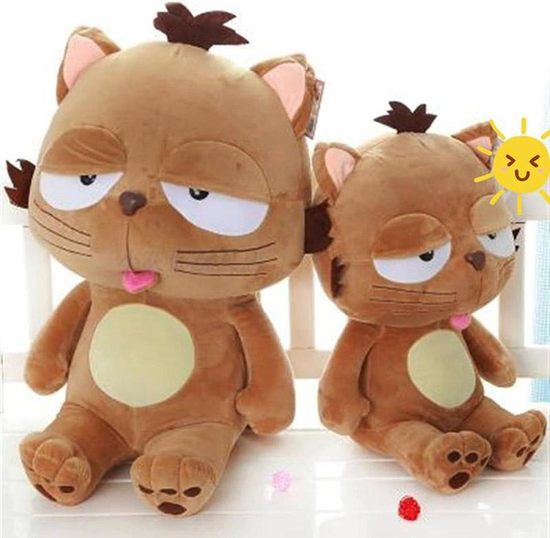 Mèo lười Dinga - Shop Gấu Bông Cần Thơ